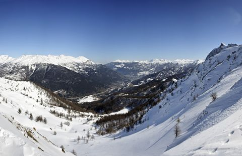 Bardonecchia - Italian alps