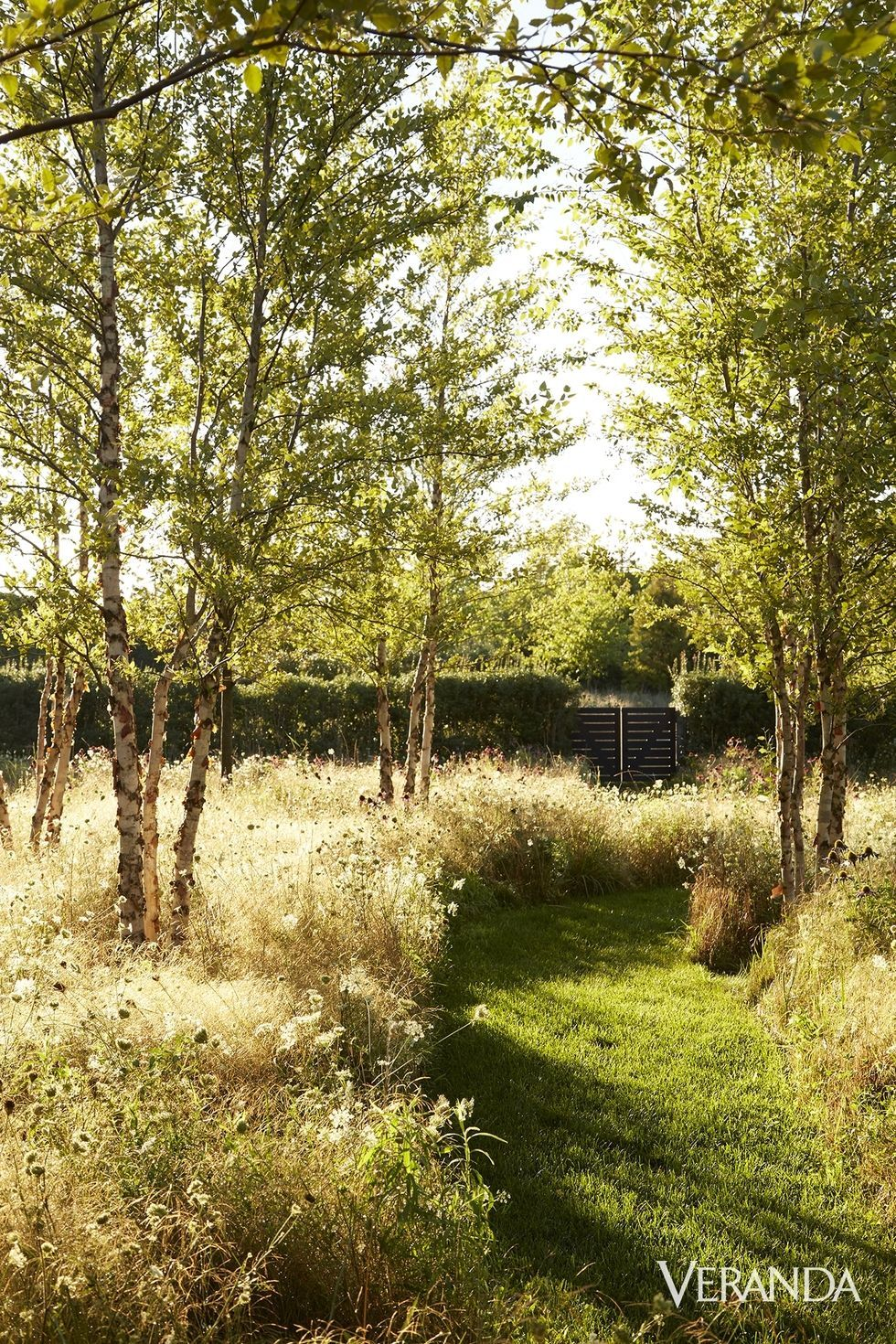 22 Stunning Landscaping Ideas - Landscape Designs for Front Yards ...