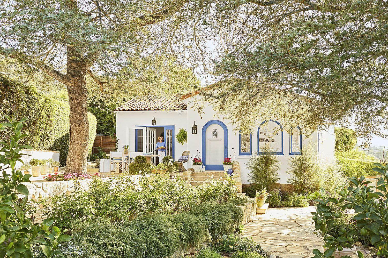 Garden Tours & Beautiful Garden Pictures - Home Garden Tours