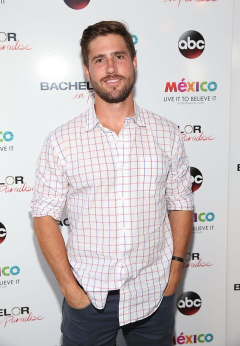 """""""Bachelor In Paradise"""" Returns To Mexico For Season 2 As Cast Gathers To Watch The Premiere At Mixology101"""