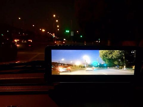 Cheap Night Vision for your Car or truck