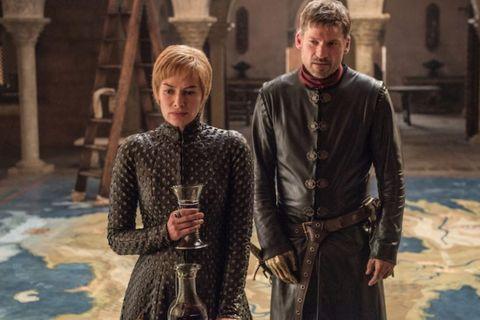 Los Lannister no estarán en 'Juego de tronos'