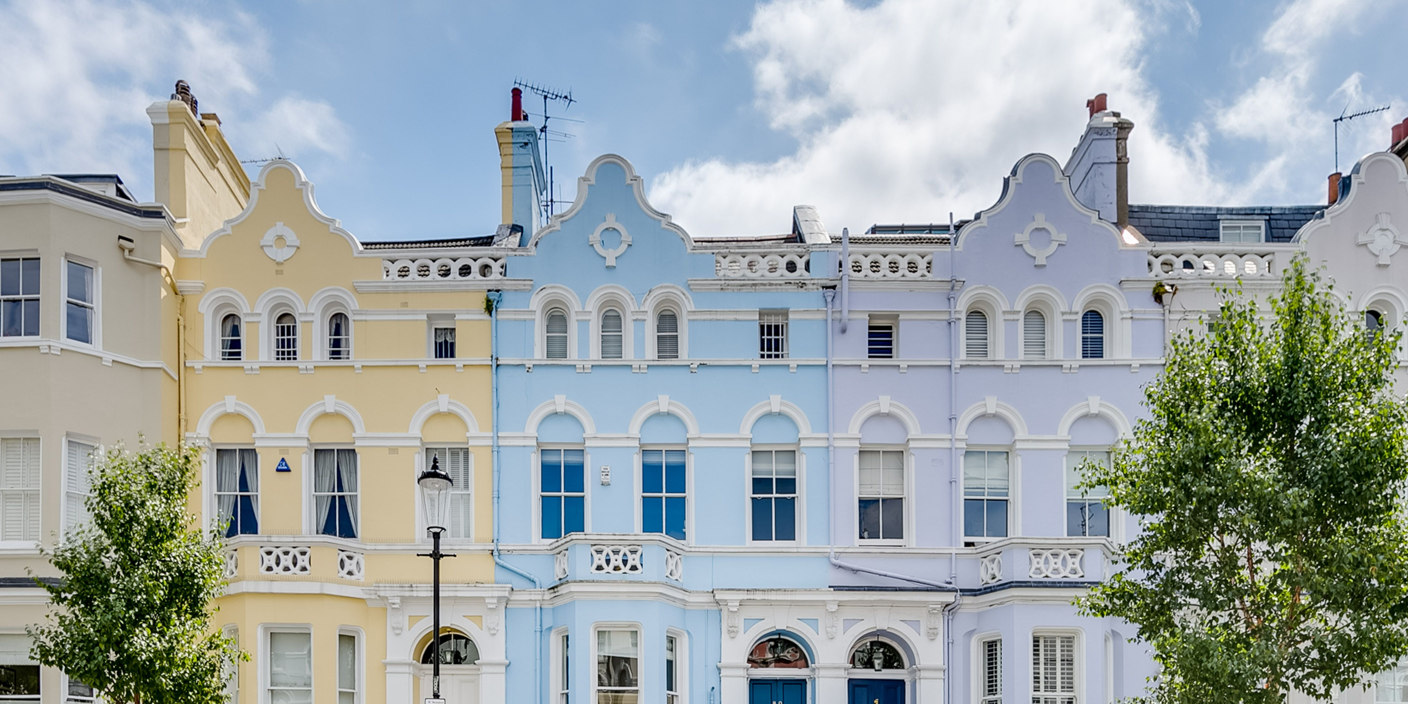 Lansdowne Road, house for sale in Notting Hill