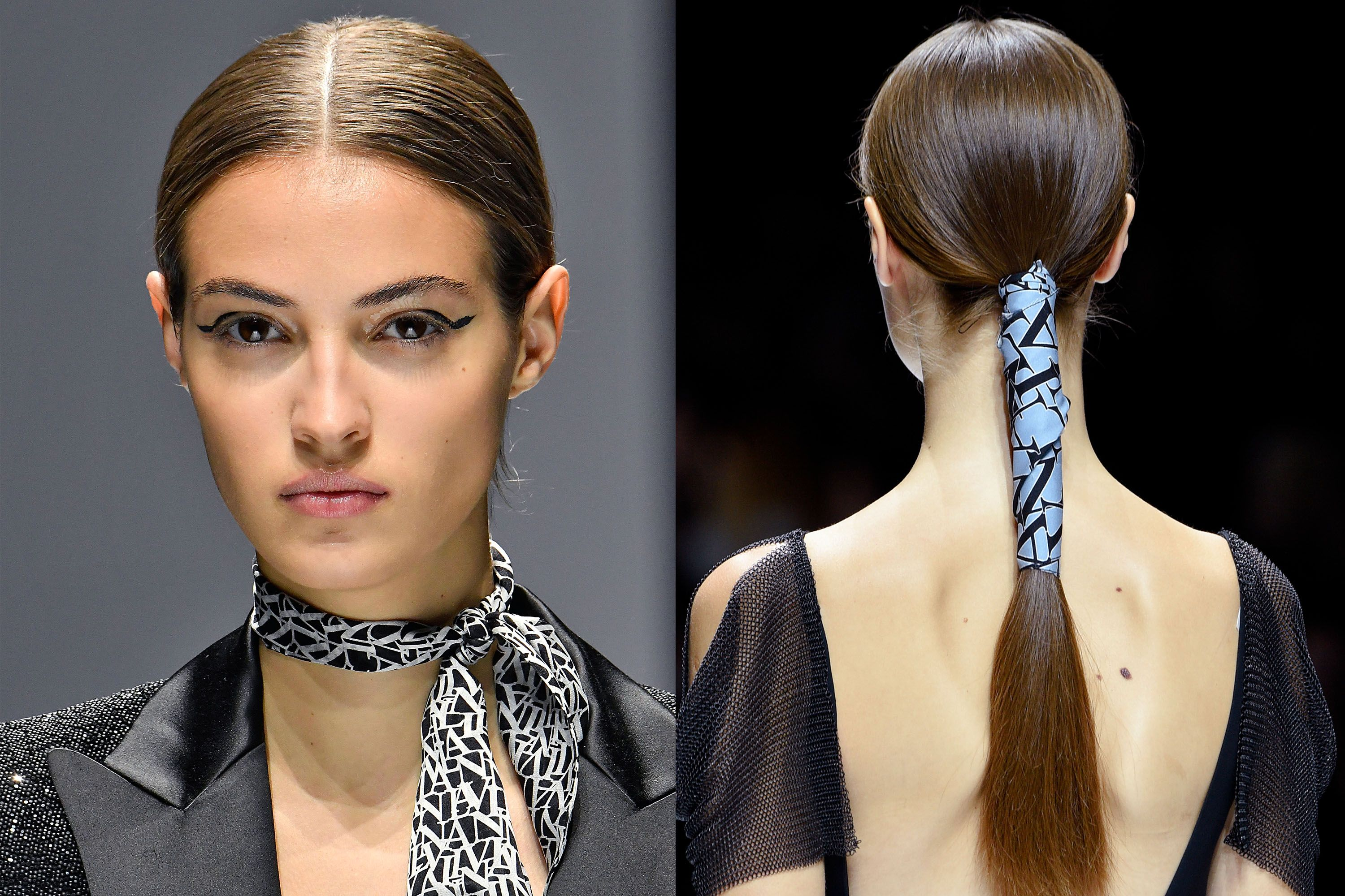 Edgy Blue Ombre Hair Ideas For 2017