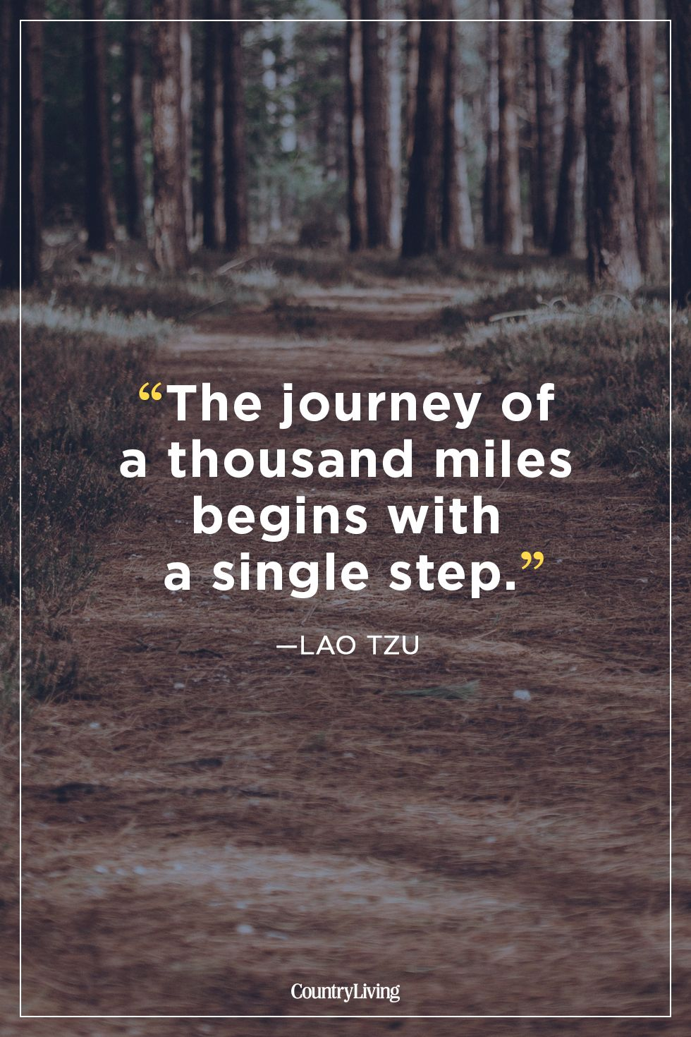 25 Inspirational Hiking Quotes - Best Sayings About Hiking