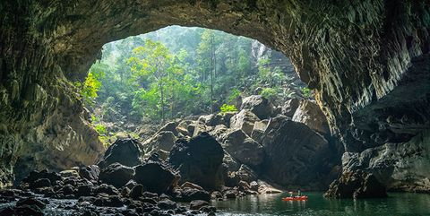 Nature, Formation, Natural landscape, Cave, Water, Sea cave, Nature reserve, Rock, Coastal and oceanic landforms, Watercourse,