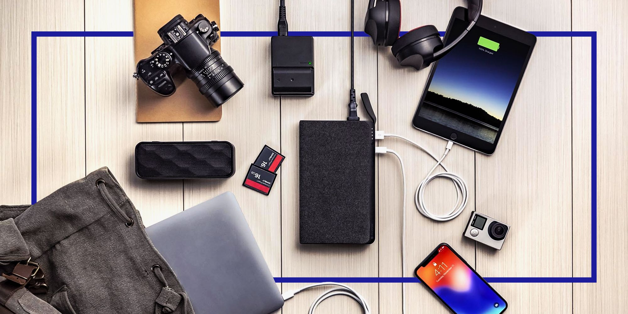 e6e575623625 20 Best Laptop Accessories for 2018 - Convenient Laptop Accessories    Gadgets