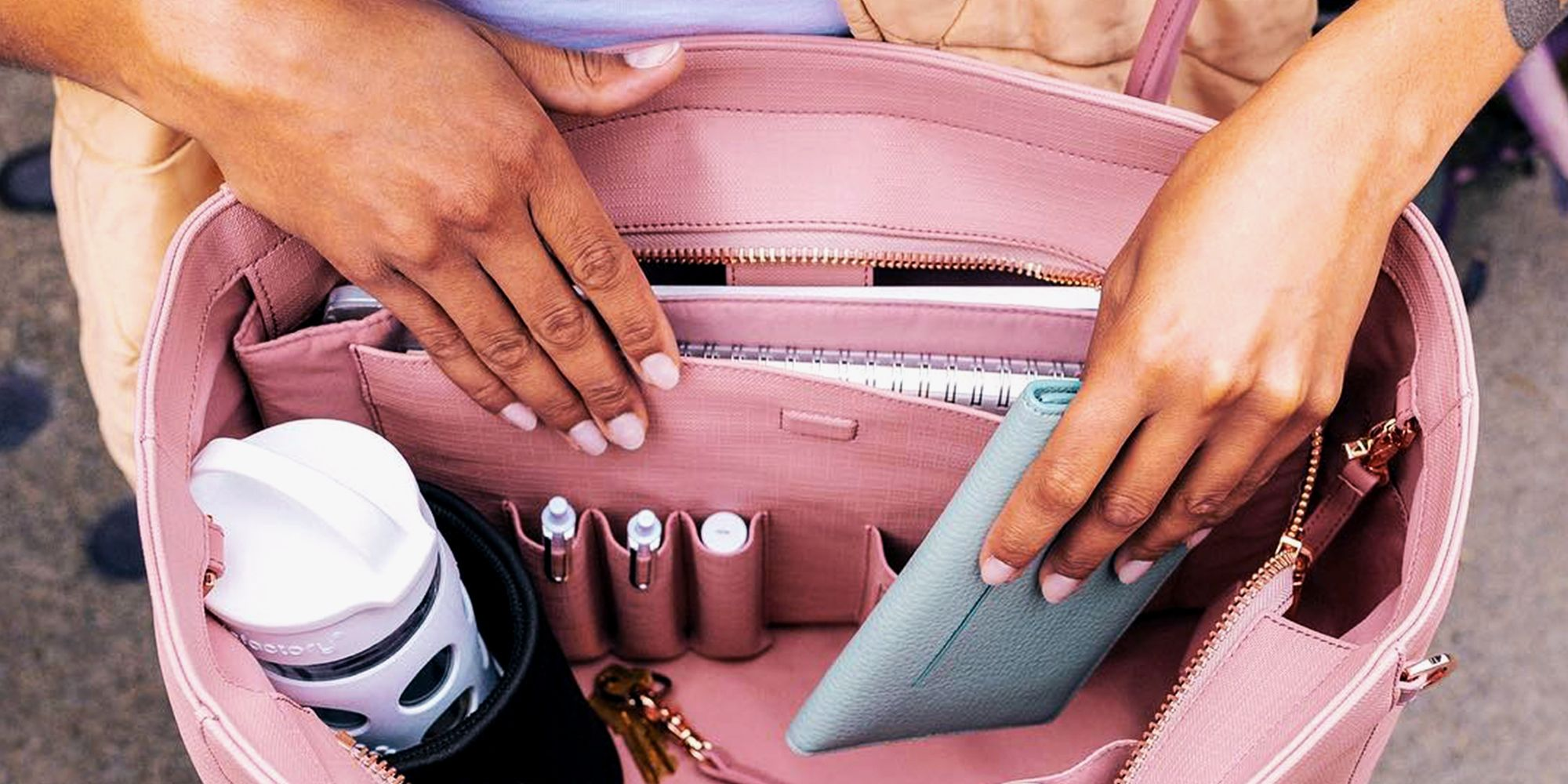 10 Best Laptop Bags for Women in 2019 - Designer Laptop Backpacks & Bags