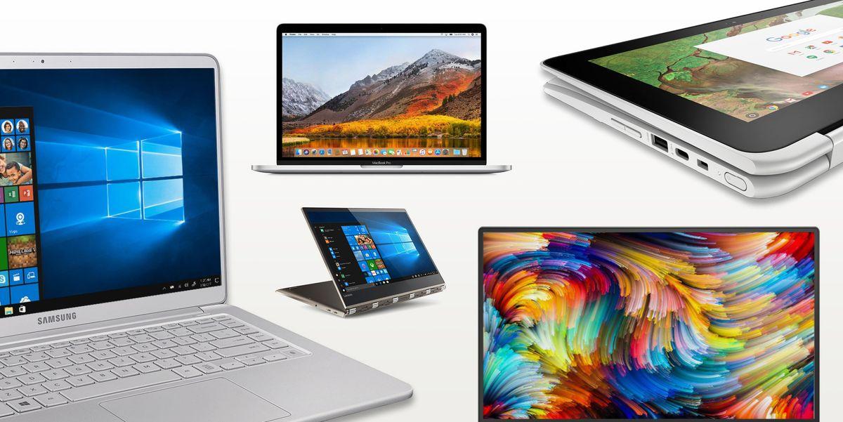 10 Best Laptops Of 2018 Laptop Reviews