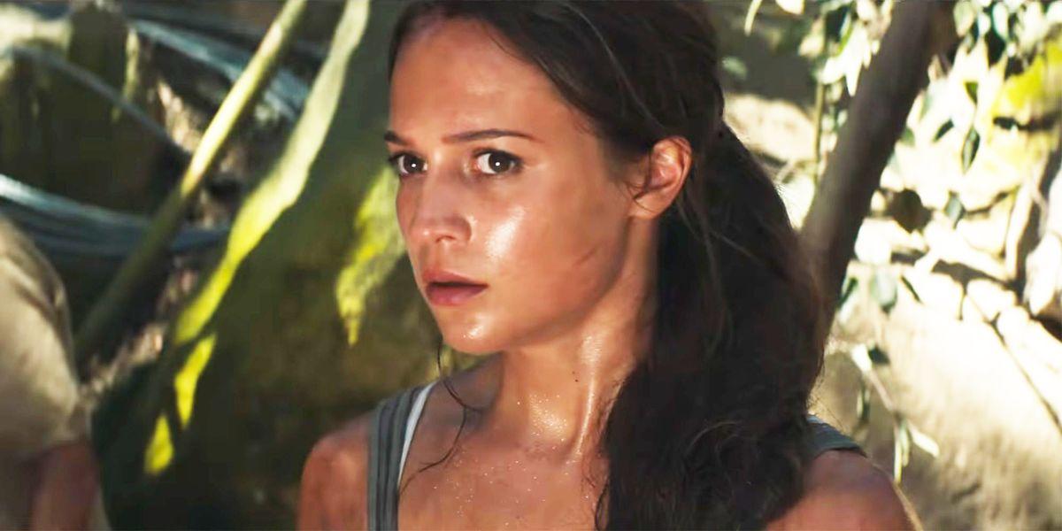 Tomb Raider film review: Alicia Vikander, as Lara Croft