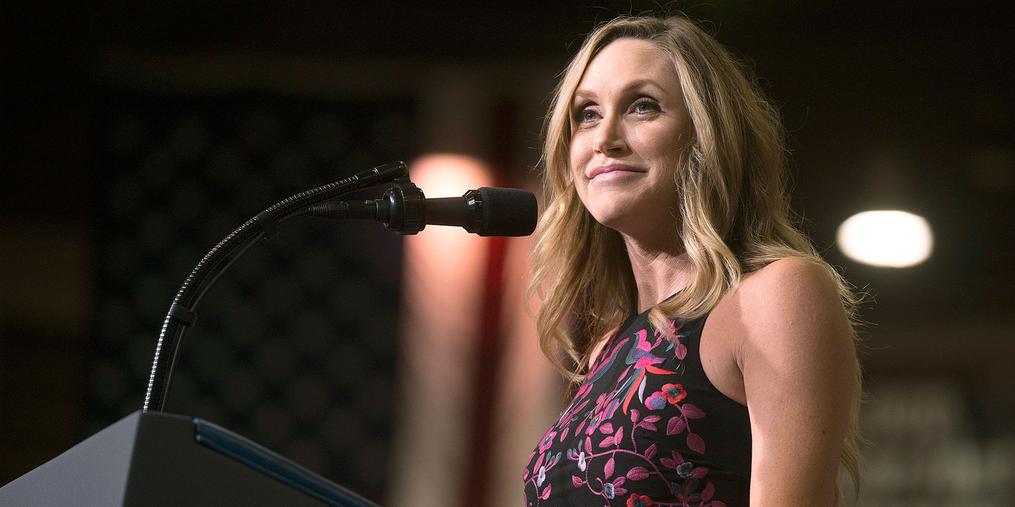 8 Things to Know About Lara Trump, Donald Trumps Daughter-in-Law