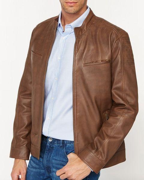0d57479c2c79 Buscas chupa nueva? 25 chaquetas de cuero desde 25 euros (y hasta ...