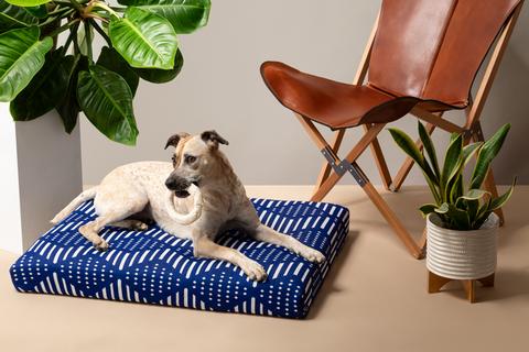 Laylo Pets Designer Dog Beds