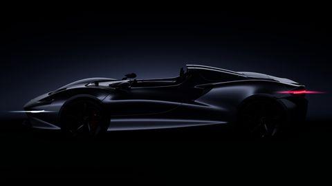 Land vehicle, Automotive design, Vehicle, Car, Supercar, Sports car, Performance car, Concept car, Personal luxury car, Race car,