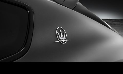 Maserati Reveals Plans for New Two-Seat Sports Car and New SUV
