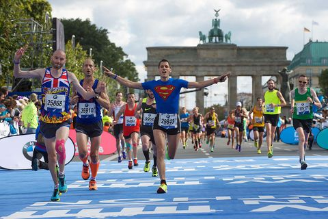 Everything You Need to Know About Running All 6 Abbott World Marathon Majors