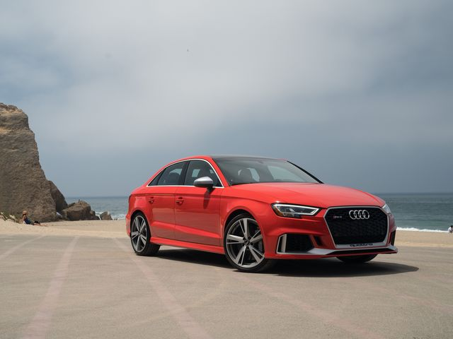 Audi Little Rock >> 2019 Audi RS3 Review, Pricing, and Specs