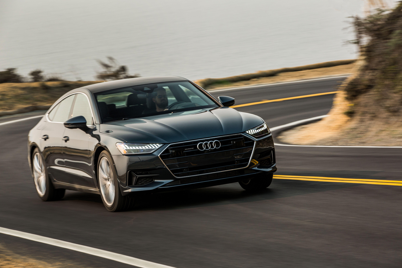 Kelebihan Kekurangan Audi 2018 Review