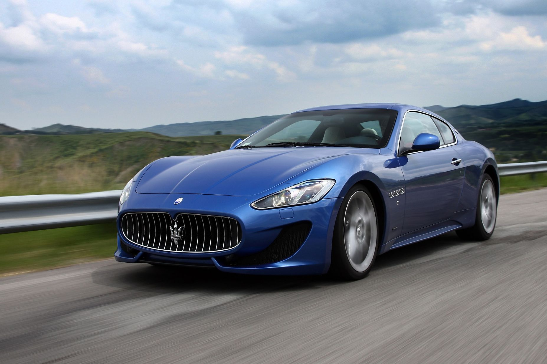 Ferrari Will Eventually Stop Building Engines For Maserati