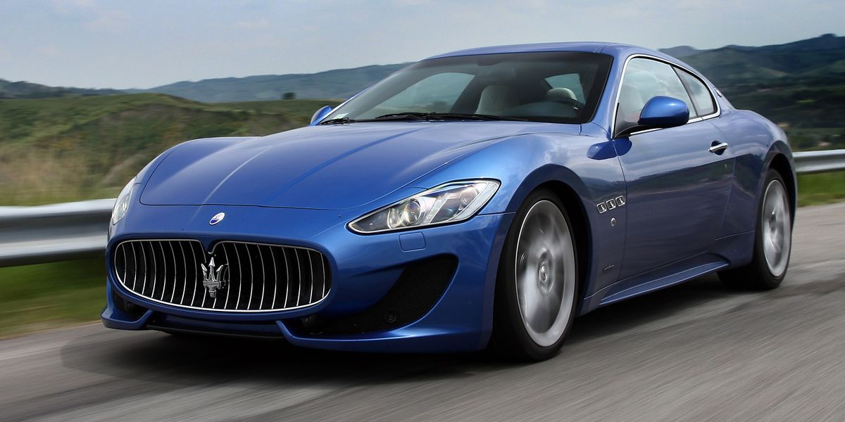 32 Awesome Expensive Cars You Can Now Buy For Less Than 30 000