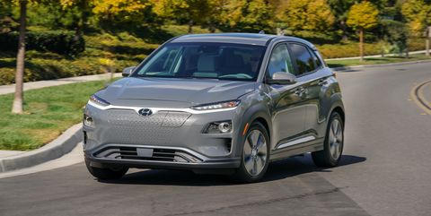 best electric cars 2019 new electric cars
