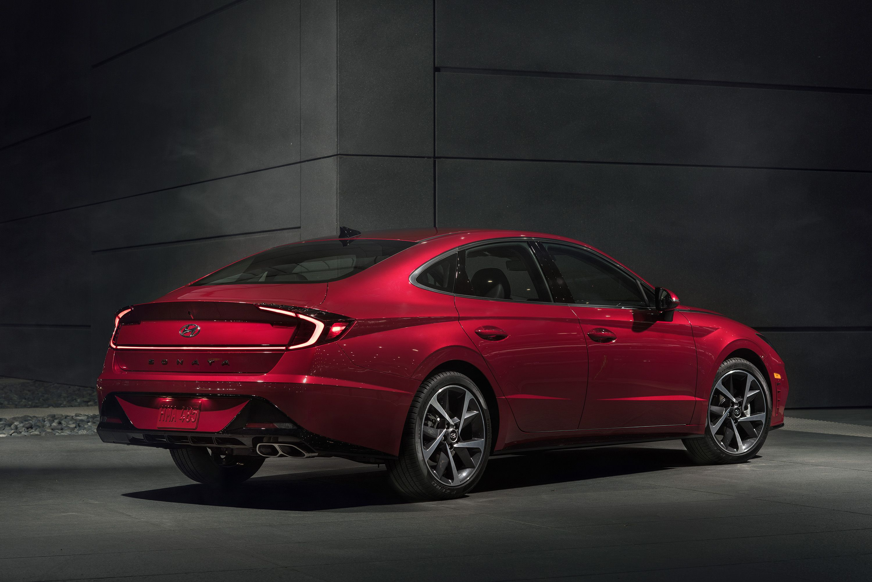 Reviews 2021 Hyundai Sonata Engine Options