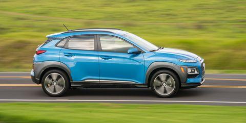 2020 Hyundai Kona Review, Specs And Price >> 2020 Hyundai Kona Review Pricing And Specs