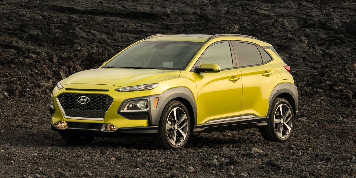 2020 Hyundai Kona Review Pricing And Specs