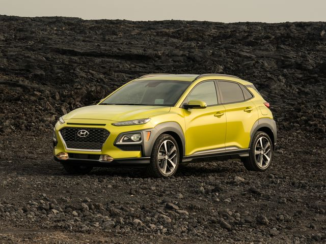 Top Rated Car Seats 2020.2020 Hyundai Kona Review Pricing And Specs