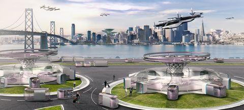 Hyundai CES 2020