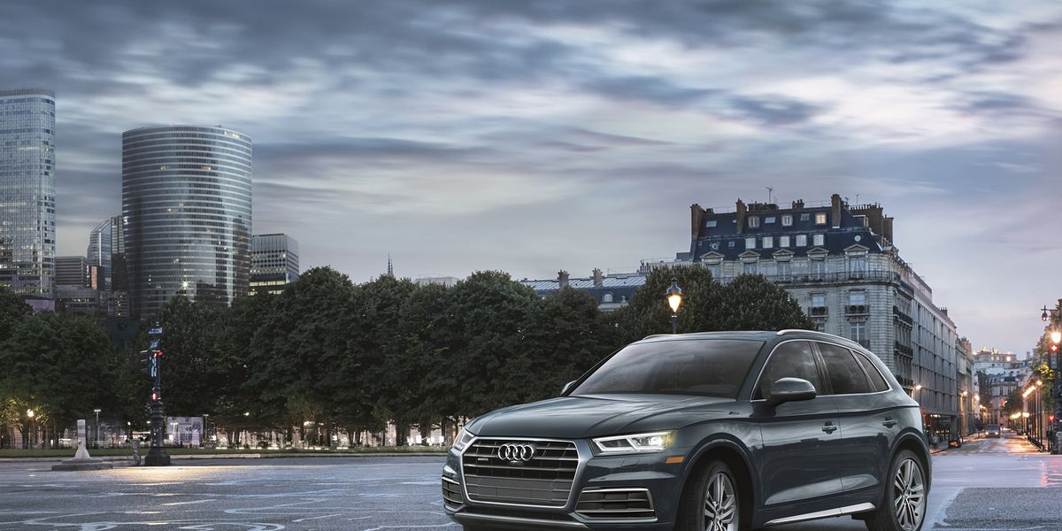 Driver Select Dallas >> Audi Launches 1395 Monthly Car Subscription Service