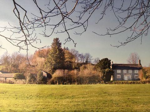 large bottom farm