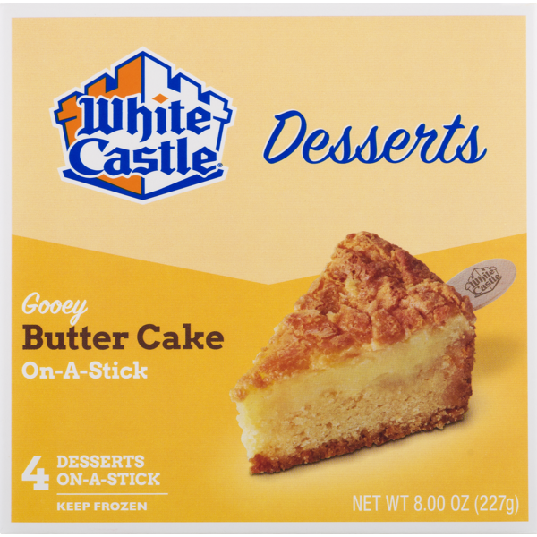 7-Eleven Is Selling White Castle's Gooey Butter Cake On-A-Stick