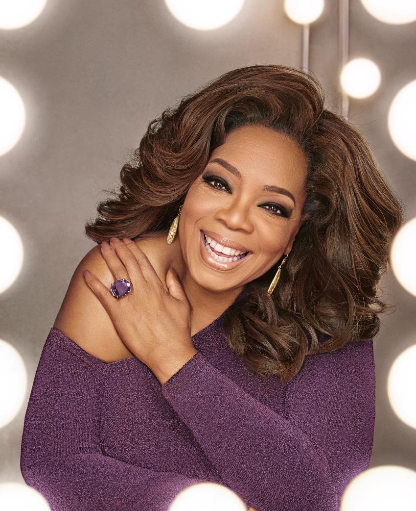 The Oprah Magazine Newsletter
