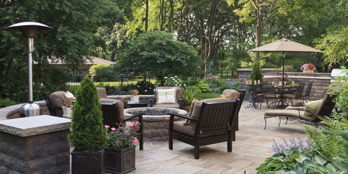 Patio Heaters Best Gas And Electric Outdoor Heaters For Garden