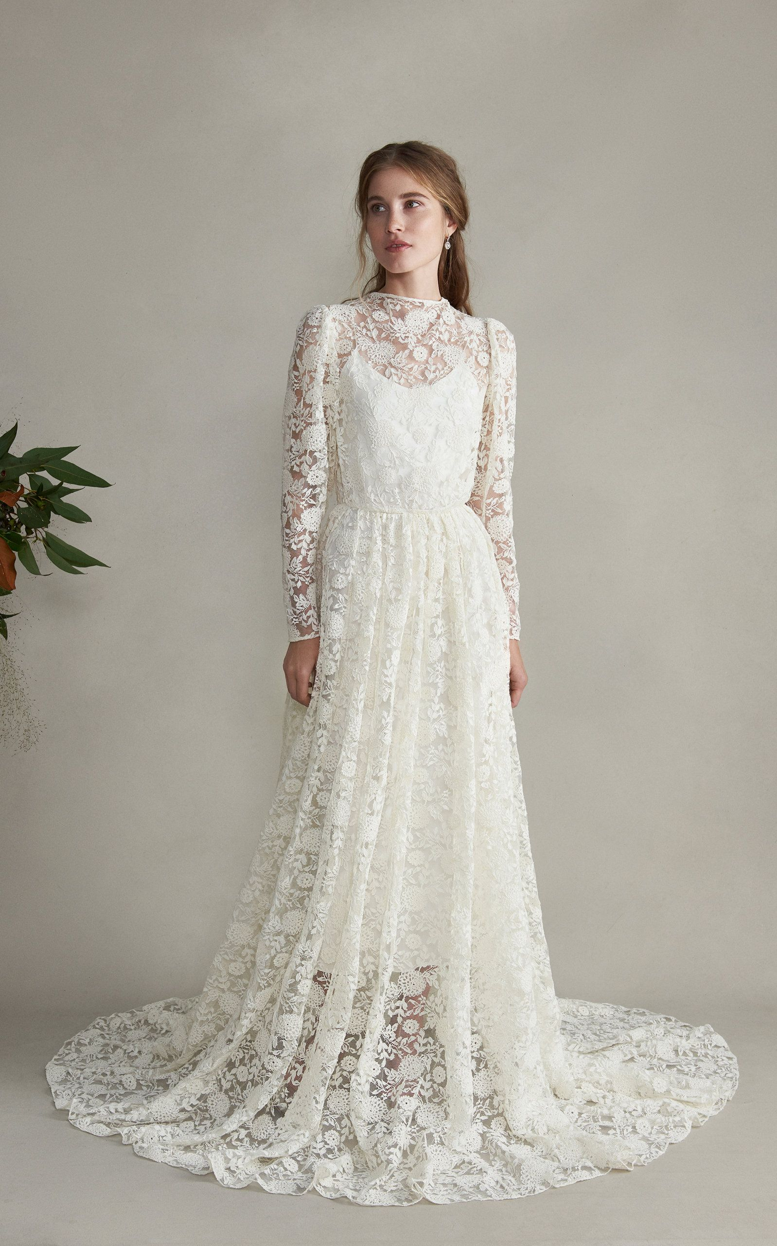 70 Best Bohemian Wedding Dresses Boho Wedding Dress Ideas For