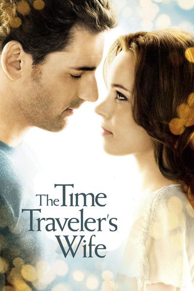 best time travel movies   time travels wife