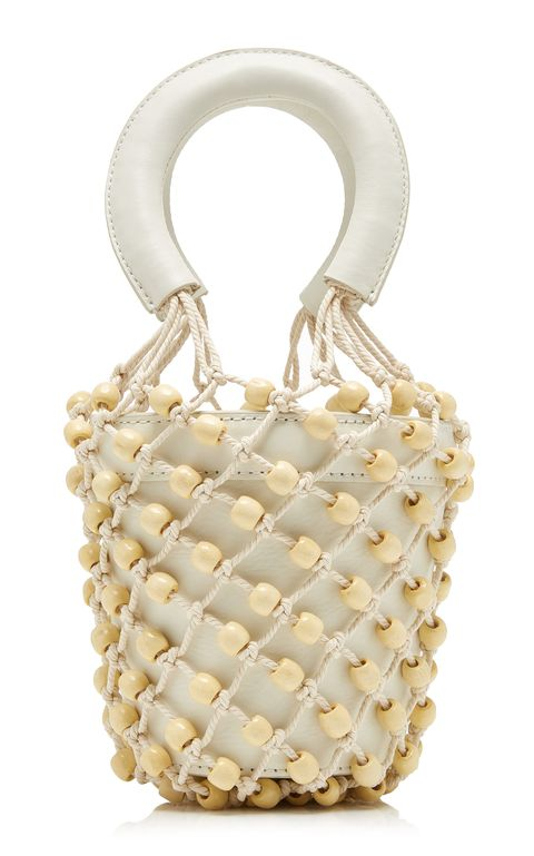 Staud-Moreau-Beaded-Mini-Leather-Bucket-Bag