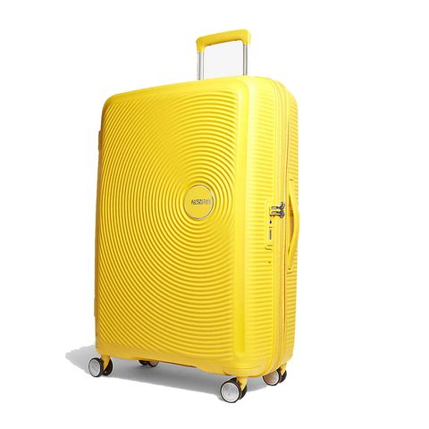 Large suitcase - American Tourister