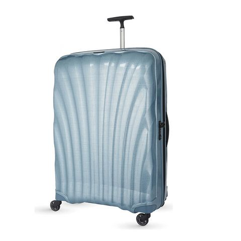 Large suitcase - Samsonite