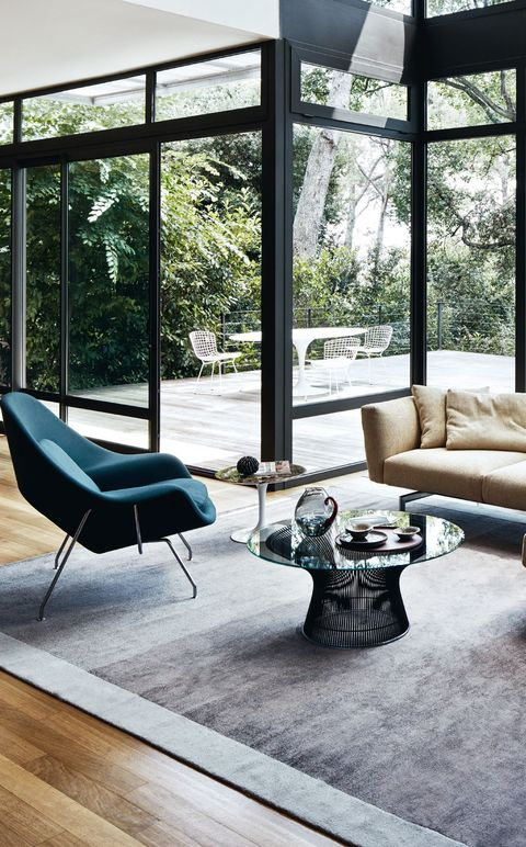 planter coffee table, £1,788, nest