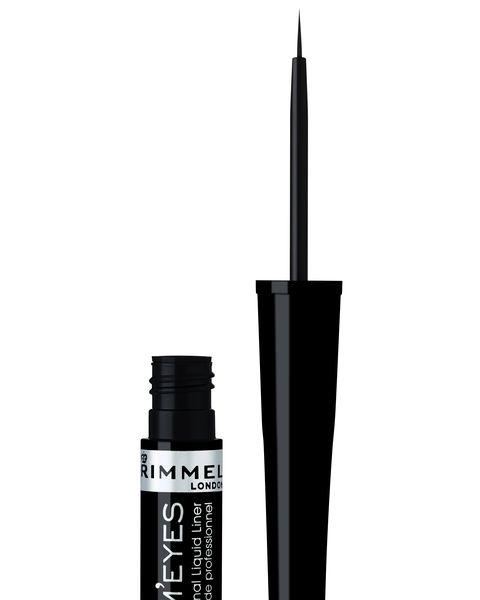 Rimmel Exaggerate Liquid Eyeliner