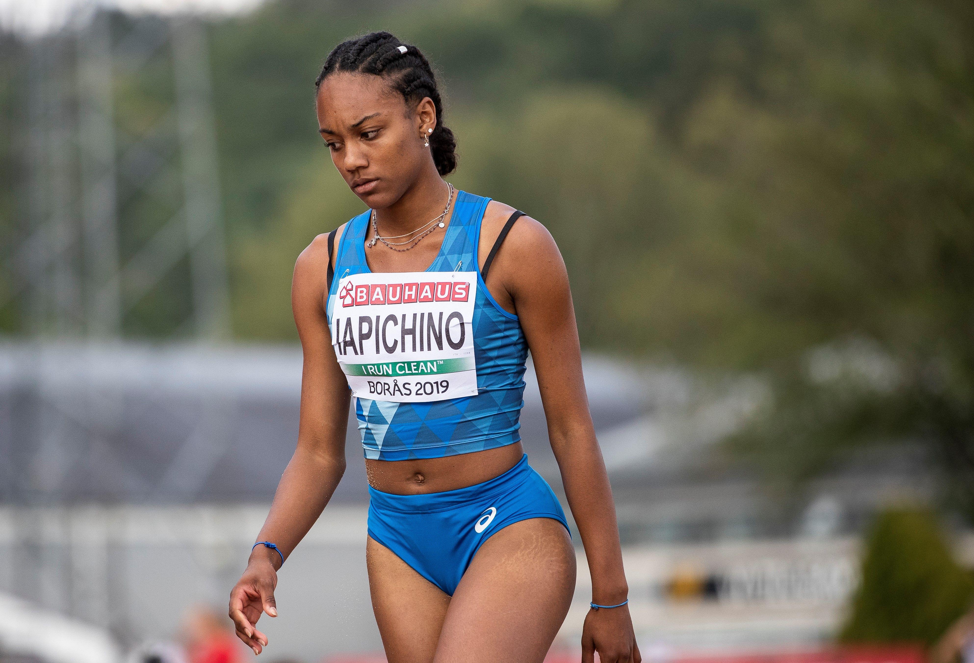 Fiona May figlia: chi è Larissa Iapichino oro agli Europei Under 20