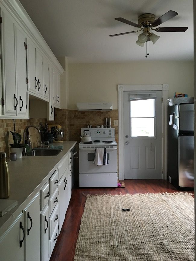 Incroyable Small Kitchen Makeover Ideas