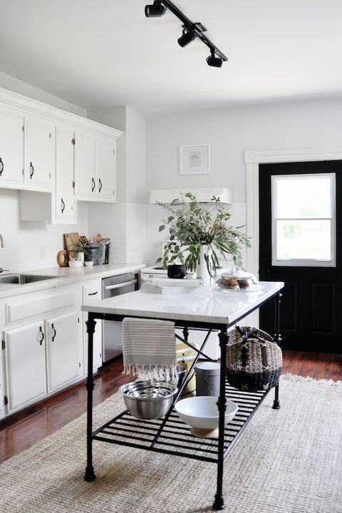50 Best Small Kitchen Design Ideas - Decor Solutions for ...