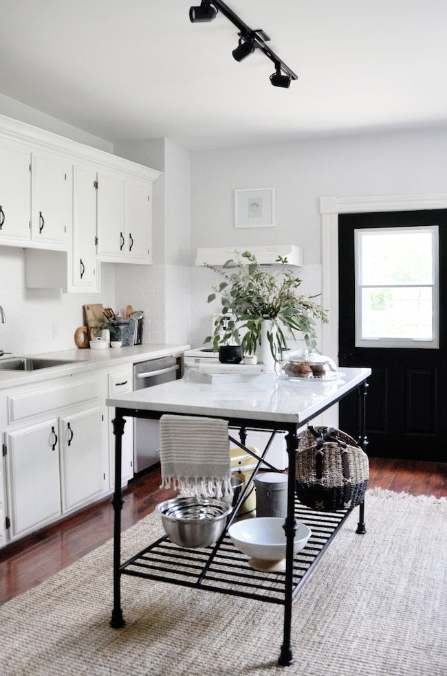 40 best small kitchen design ideas  decor solutions for