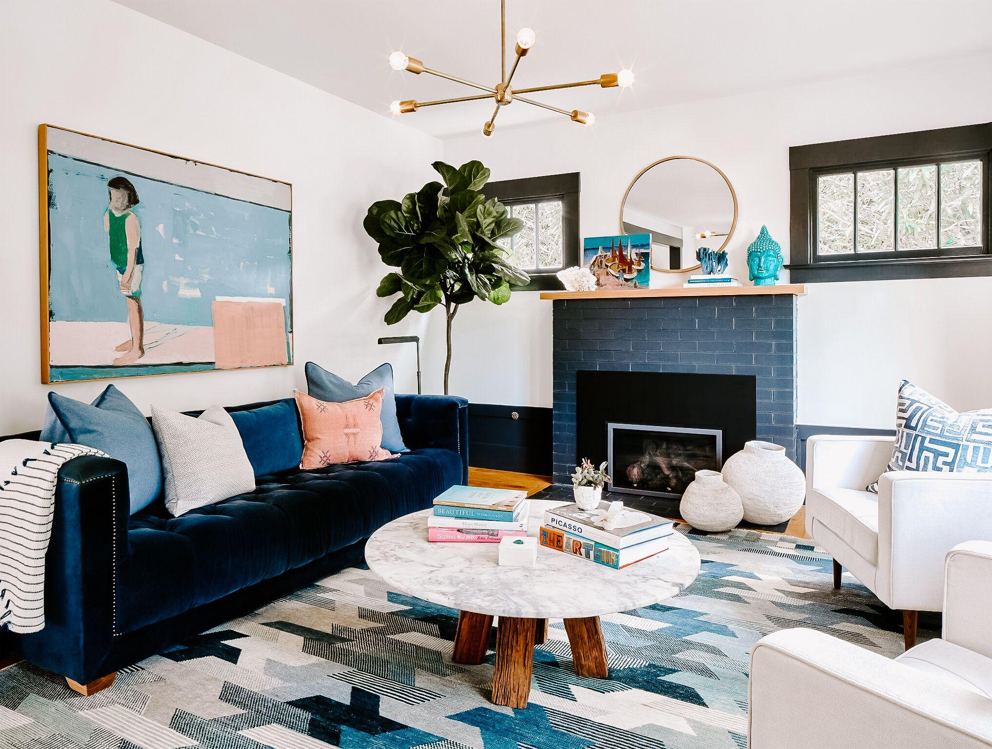 family room interior design photo gallery design