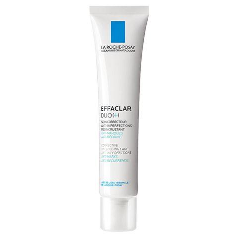 Best face moisturiser for blemishes