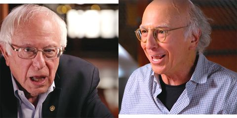 Elder, Glasses, Wrinkle,
