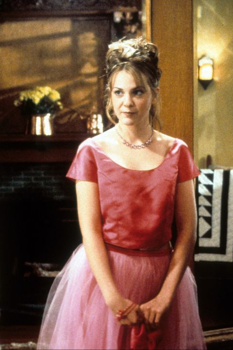 10 Things I Hate About You - Prom Dresses in Movies